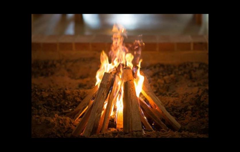 4th Annual Greenbrier Farms Campfire Social   Edible Upcountry