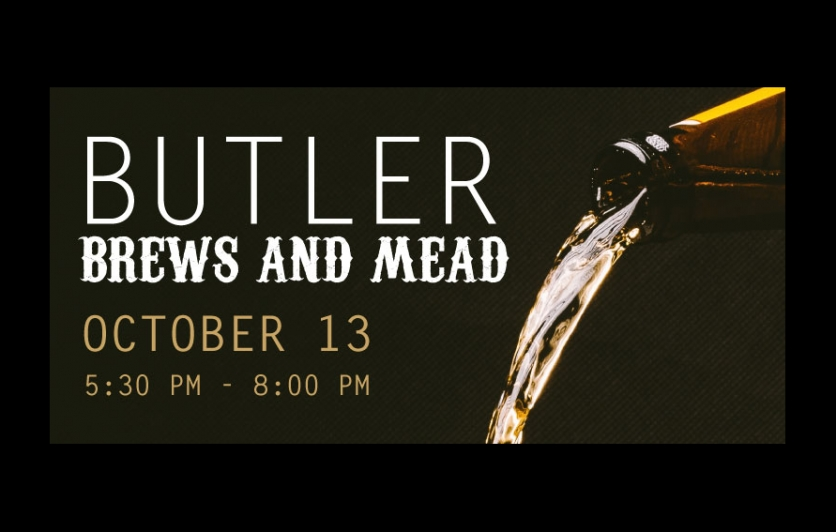 Butler Brews and Mead