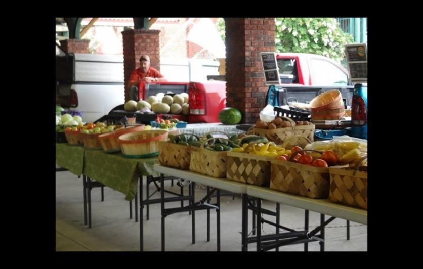 anderson county farmers market