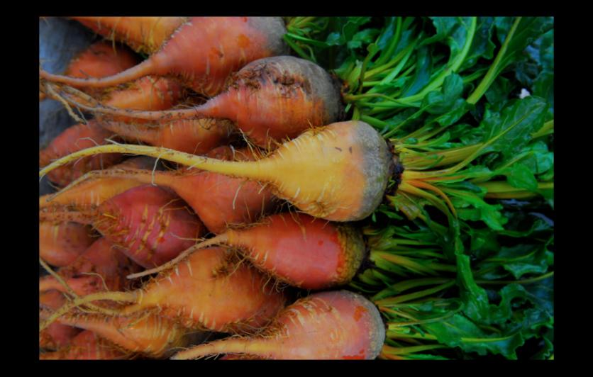 local fresh produce