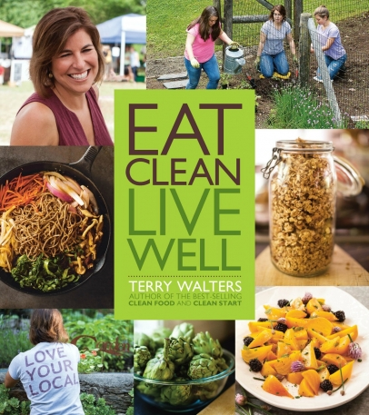 eat clean live well