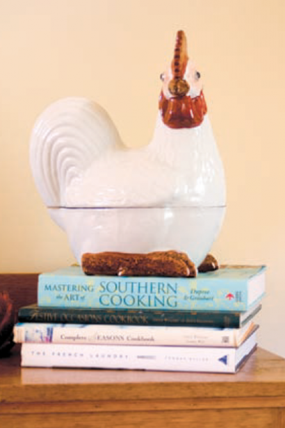 marsha white cookbooks