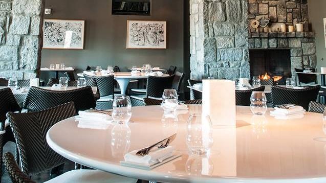 restaurant 17