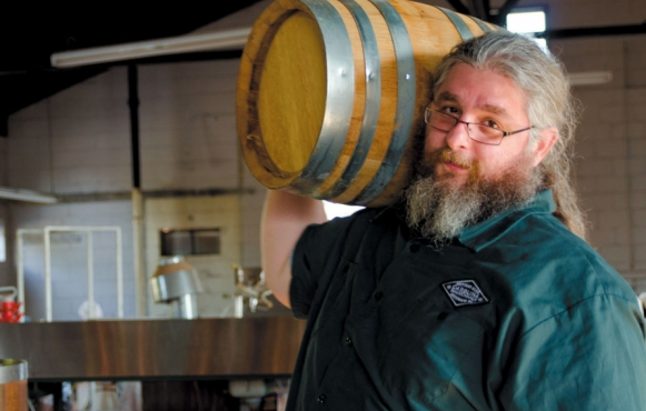 brewer keston helfrich