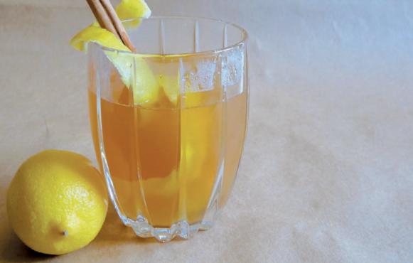 Aunt Merrie's Magic Elixir