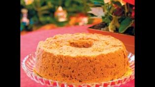 lemon nut cake