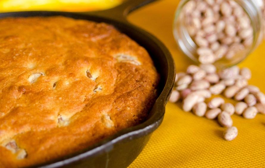 Bean Bread Recipe Edible Upcountry